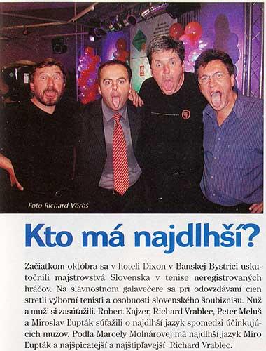Express 42/2003: Kto má najdlhší?