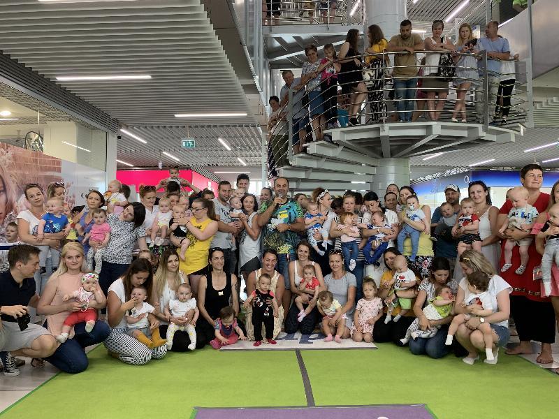 Preteky lezunov v ZOC MAX. 23.jun 2019 Presov