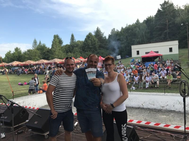 15. Ročník Country stopa. 14.-15.jul 2015. Dudince.