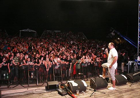 44. ročník festivalu Červeník. 7. a 8. augusta 2009.