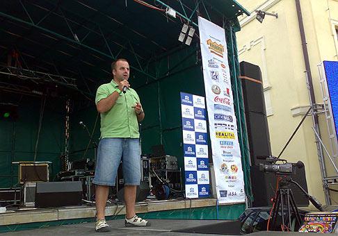 4. ročník Skalica Music Fest 28.6. 2008