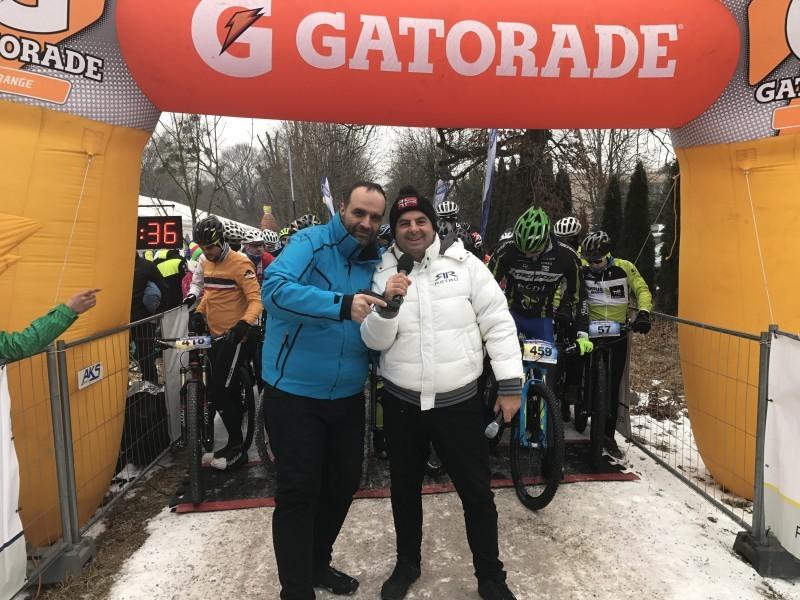 9.ročník Stupava Winter Trophy 2017. Stupava. 28.januar 2017.