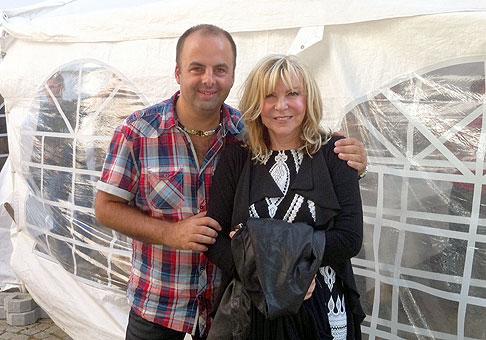 S Hanou Zagorovou